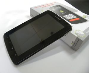 MTK Tablet Mobile Phone WiFi Built-in 3G Mini PC