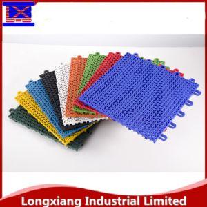 Wholesale 100% New PP Plastic Waterproof Interlocking Mat Tiles Garage Floor pictures & photos