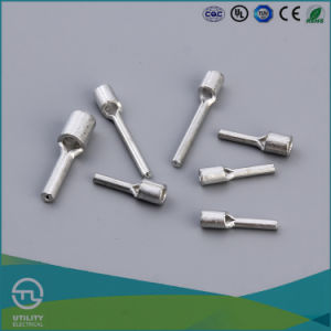 Ptv Needle Insulated PVC Connection Pin Electrical Ground Terminal pictures & photos