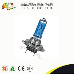 Emark H7 Halogen with Super White Headlight Car Bulb pictures & photos