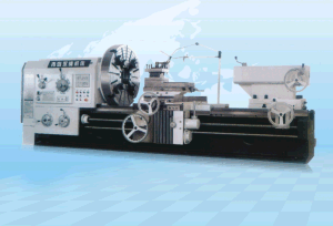 Good Quality Universal Turning Machines, Heavy-Duty Lathe pictures & photos