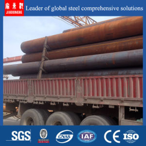 Outer Diameter 600mm Seamless Steel Pipe pictures & photos
