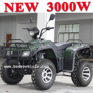 Bode New 3000W Kids Electric ATV Quad, Electric Scooter ATV (mc-241) pictures & photos