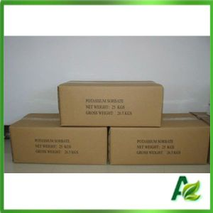 Food Grade Preservative Potassium Sorbate Price pictures & photos
