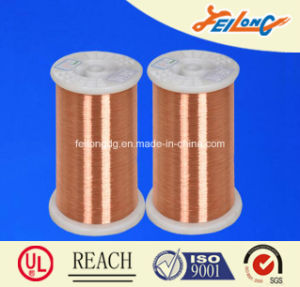 155 180 Class Enameled Copper Round Wire pictures & photos