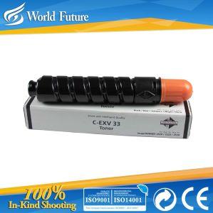 Laser Black Toner Cartridge for Canon (C-EXV33) pictures & photos