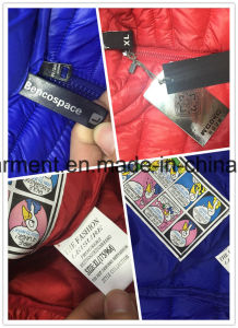 Stock/Spot Jacktes, Light Down Jackets for Man, Wholesale Cheaper Price Clothes pictures & photos