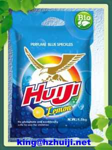 High Foam Low Foam Laundry Detergent Washing Powder pictures & photos