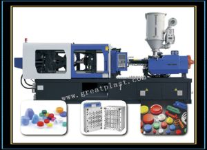 Plastic Cap Injection Molding Machine (TR280)