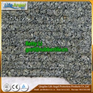 Middle Rubber Crumb Material Rubber Tile for Outdoor, Driveway pictures & photos
