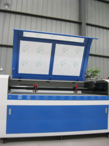 CNC Laser Cutting Engraving Machine with Dual Heads pictures & photos
