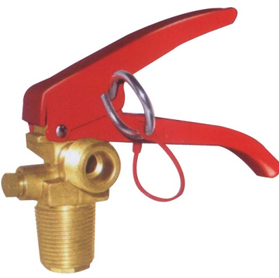 5kg CO2 Fire Extinguisher Valve pictures & photos