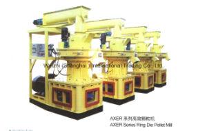 Weizhi Ring Die Wood Pellet Mill