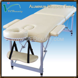 2 Section Portable SPA Treatment Table (EB-L021)