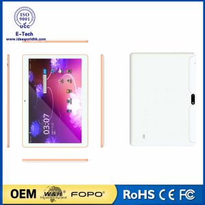Best Price Android Tablet PC 10.1inch IPS Screen WiFi Android 5.1 Tablet PC with GPS+Bluetooth+FM pictures & photos
