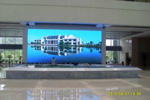 P3s Skymax Indoor 1r1g1b Rental Full Color LED Display