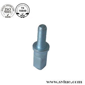CNC Machining Steel Parts for off Center Shaft pictures & photos
