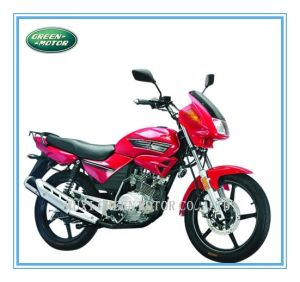 150cc/125cc New Motorcycle, Street Motorcycle, Straddle Motorcycle, YAMAHA Style Motorcycle (YBR150) pictures & photos
