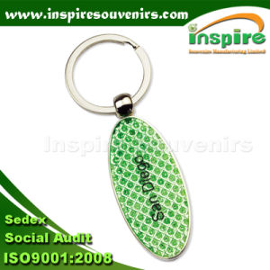 Glister Key Chain for Souvenir Gift (MS 509A/MS 509B/MS 509C) pictures & photos