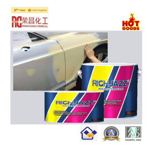 Auto Repair Exclusive Polyester Putty