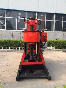Diamond Bits Well Drilling Used Borehole Drilling Machine for Sale pictures & photos