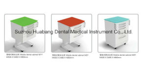 Dental Cabinet / Dental Furniture /Clinic Cabinet/ Hospital Furniture /Stainless Steel St-01