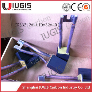 Eg332 2* (10*32*40) DC Generator Use Carbon Brush pictures & photos
