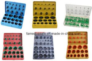 Rubber O Ring Kits