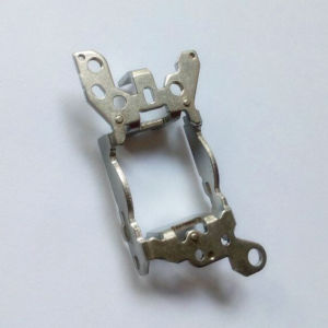 China Supplier Metal Stamping Parts pictures & photos