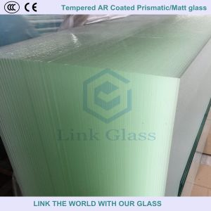 4mm Tempered Extra Clear Glass for Solar Collector Cover pictures & photos