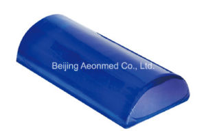 Contoured Arm/Leg Pad for Operating Table (gel/silicon pad) pictures & photos