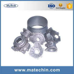 Customized Die Casting Moulding Aluminum Parts From China Companies pictures & photos