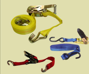 Tie Downs GS Ratchet Strap Made in China pictures & photos