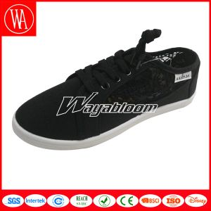 PVC Summer Men Comfort Canvas Casual Shoes