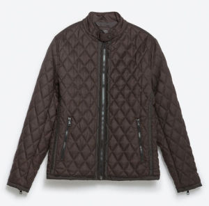 Wholesale Men′s Quilting Jacket Winter Season Europe New Style pictures & photos