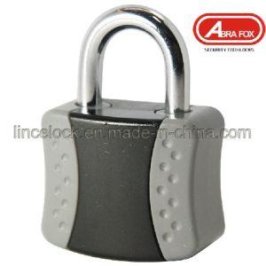 ABS Coated Waterproof Padlock/Aluminium Alloy Padlock/Zinc Alloy Padlock (610) pictures & photos