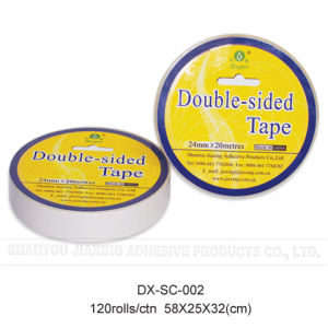 Double-Side Tape (DX-SC-002) pictures & photos