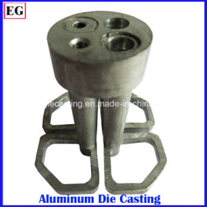 Lighting Lamp Boby ADC12 Aluminum Die Casting Custom Made Casting pictures & photos