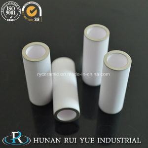 96% Alumina Mo-Mn Metallized Ceramics Insulator for Bonding pictures & photos