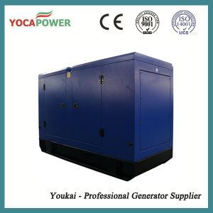 30kw Electric Ricardo Silent Diesel Generator Set pictures & photos
