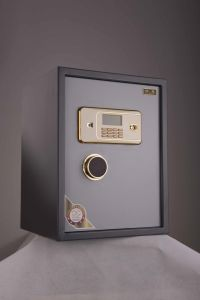 Electronic Deposit Safe Box for Commercial Use (JBG-500AJ) pictures & photos