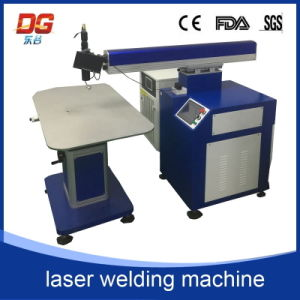 Hot Style 200W Advertising Laser Welding Machine pictures & photos