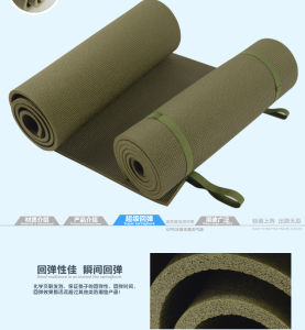 Outdoor Sports Necessities XPE Foam Mat pictures & photos