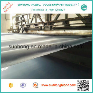 Paper Making Machine Sludge Dewatering Belt pictures & photos