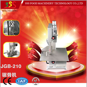 Hot Sale Meat Band Saw Frozen Meat Dicer Bone Cutter pictures & photos