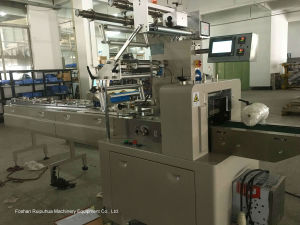 Soap/ Smaller Soap Automatic Feeding Package Machine pictures & photos