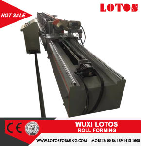 Octagonal Tube Forming Machine Lts-40 pictures & photos