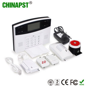 2017 Factory Price Security Wireless PSTN/GSM Alarm System (PST-PG994CQN) pictures & photos