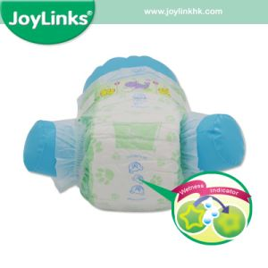 Disposable Natural OEM Baby Diaper Factory pictures & photos