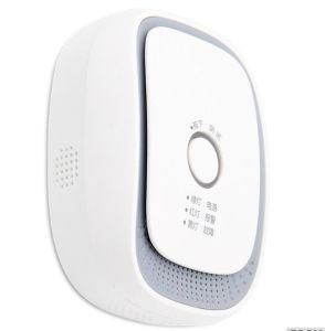 Hot Sale Wireless Home Automation Alarm System Combustible Gas Detector pictures & photos
